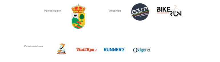 Logos Races Trail Running