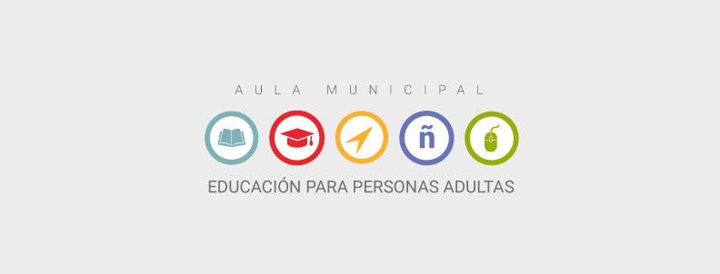 aula municipal de educación para adultos