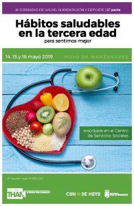 Jornadas sobre salud