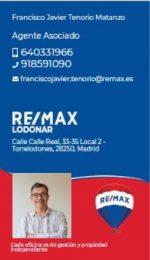 AGENTE ASOCIADO REMAX