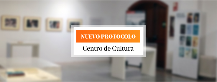 Nuevos Horarios Protocolos Y Medidas Para El Centro De Cultura Ayuntamiento Hoyo De Manzanares